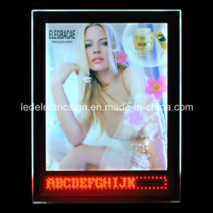Aluminum Frame Advertising LED Light Box pictures & photos