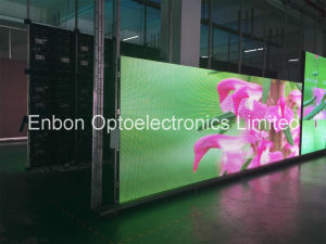 P8.928 HD Outdoor/Indoor LED Curtain Display / Flexible LED Video Screen pictures & photos