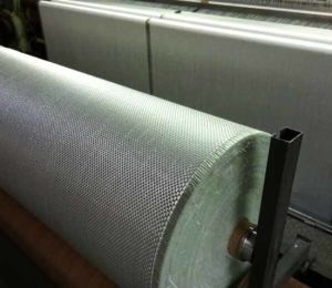 E-Glass Fiber Woven Roving for GRP 600g pictures & photos
