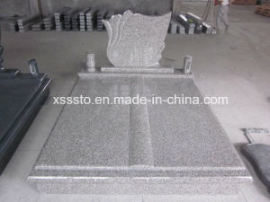G664 Granite Tombstone Granite Cheap Tombstone pictures & photos