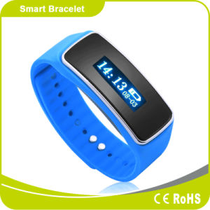 Bluetooth Bracelet Silicone Vibrating Wristband Bracelet pictures & photos