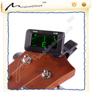 Unique Style Audio Guitar Tuner pictures & photos