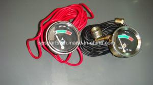 Mechanical Pressue Gauges pictures & photos