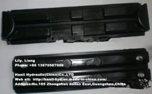 Hydraulic Crawler Chain Plate for Excavator Undercarriage Parts pictures & photos