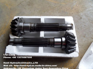 Hitachi Hydraulic Drive Shaft for Caterpillar/ Sany/ Komatsu/ Sumitomo Excavator