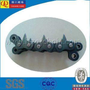 08bfa-2 Double Sharp Top Precision Chain pictures & photos