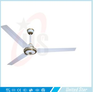 United Star 2015 52′′ Electric Cooling Ceiling Fan Uscf-154 pictures & photos