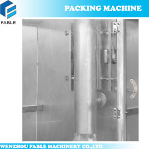 Narrow Pouch Packing Machine for Granules (FB-1000G) pictures & photos