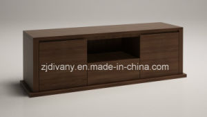 Solid Wood TV Cabinet (SM-D28A) pictures & photos