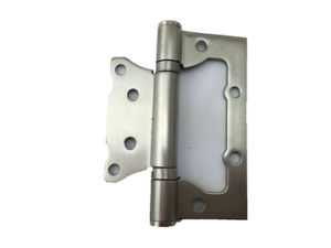 4 Inch Stainless Steel Sub Mother Ball Bearing Door Hinge Aj-015 pictures & photos