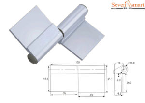 High Quality Door & Window Hinge (HG006)