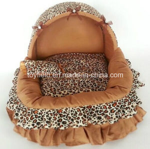 Cat Bed Sofa House Dog Cage Carrier Pet Bed pictures & photos