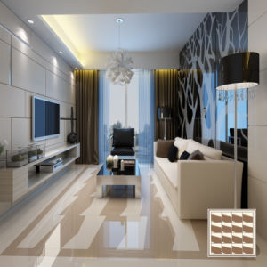 Nano Crystallized Glass Panel for Floor Tile pictures & photos