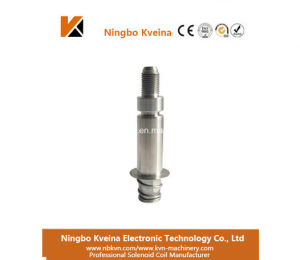 Solenoid Valve Armature for Power Tools Armature Assembly for Pneumatic Valve Power Tools Armature pictures & photos