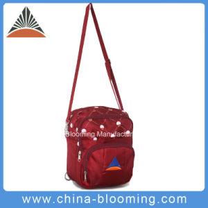 Girls Nylon Shoulder Messenger Shopping Sling Student Crossbody Bag pictures & photos