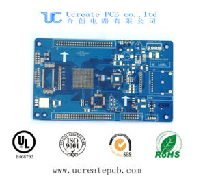 Competitive Price PCB for Voltage Stabilizer with HASL pictures & photos