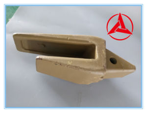 Excavator Bucket Tooth Holder Sy215c. 3.4.1-13 No. 12657353p for Sany Excavator Sy225/235 pictures & photos