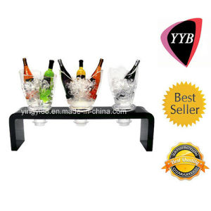 Best Selling Acrylic Wine Bottle Stopper pictures & photos