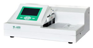 Microplate Elisa Washer (W600, CE Certificated)