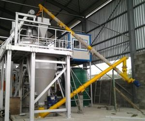 Cement Sending Machine pictures & photos