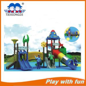 Outdoor Playgrounds Playground Equipment Slide for Sale pictures & photos