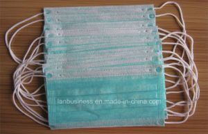 Ly Disposable Non-Woven Medical Face Mask pictures & photos