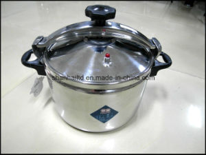 Stainless Steel Pressure Cooker 20L pictures & photos