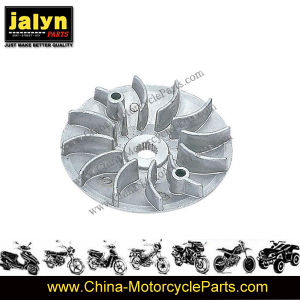 Motorcycle Spare Part Motorcycle Drive Fan for Gy6-150 pictures & photos