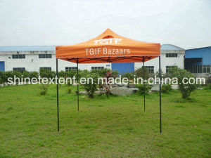 Custom Trade Show Square Folding Tent 2X2 pictures & photos