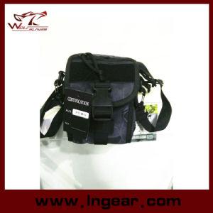 Fashion Outdoor Sport Sling Bag Kryptek Typhon Camo Bag pictures & photos