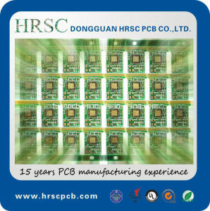 Electric Winch 15 Years PCB Board Manufacturers pictures & photos