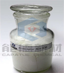 Aluminate Coupling Agent (used to treat calcium carbonate) pictures & photos
