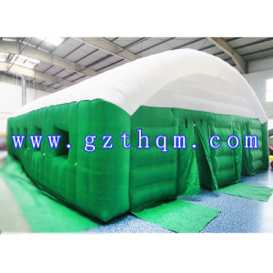 Inflatable Wedding Party Tents/Oxford Fabric Party Inflatable Tent pictures & photos