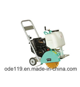 Asphalt Concrete Cutting Machine Made in China pictures & photos