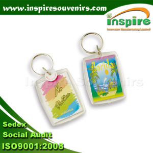 Acrylic Key Chain for Promotion Gift (AK-18) pictures & photos