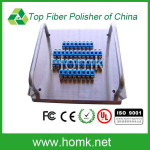 Mu Fiber Connector Polishing Fixture 40 pictures & photos