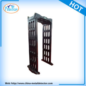 UV Protection Door Frame Metal Detection Detector pictures & photos