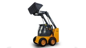Popular Lonking 1t Operating Weight Wheel Loader for Sale LG307 pictures & photos