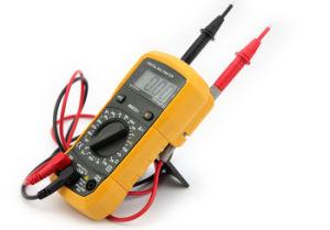 Digital Multimeters Ms8233c