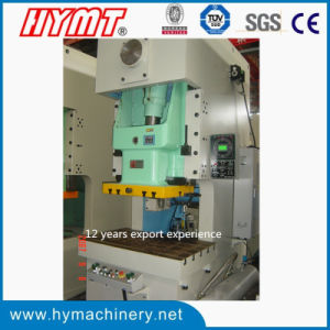 JH21 series C-Frame Pneumatic Steel Sheet Punching power press Machine pictures & photos