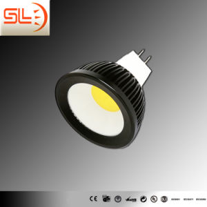 Black Color LED Spotlight with CE EMC pictures & photos