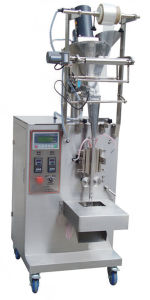 High Quality Small Sachets Powder Packing Machine