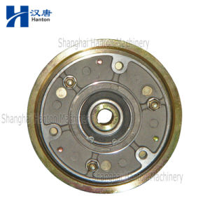 Iveco Yuejin diesel truck motor engine parts magnetic pulley 500358310 pictures & photos
