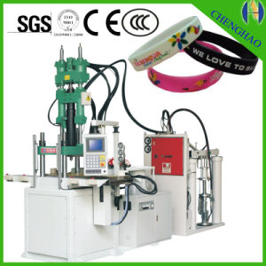 Liquid Silicone Injection Machine for Bracelet pictures & photos