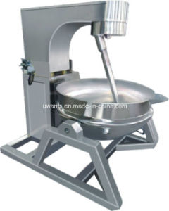 Large Popcorn Cooking Pot for Manufacture pictures & photos