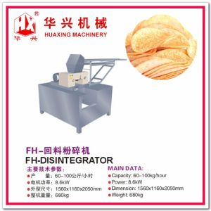 Fh-Disintegrator (Disintegrating Machine/Potato Chips/Cracker Production) pictures & photos