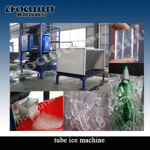 Ice Tube Machine/Tube Ice Machine/Tube Ice Machine Price pictures & photos