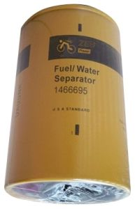 Caterpillar Fuel Water Separator for Replacement (1466695) pictures & photos