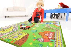 Kids Play Blanket of Mine