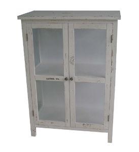 2 Door Modern Style Cabinet (FCJ04180)